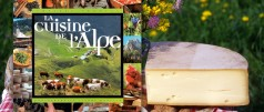 La cuisine de l'Alpe Thierry Thorens