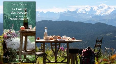 La cuisine des Bergers Thierry Thorens