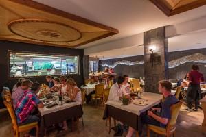Restaurant la Chamade Morzine