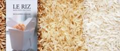 Le riz dans tous ses états Thierry Thorens