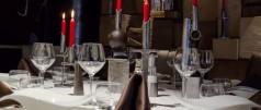 Bougeoirs de la Chamade restaurant
