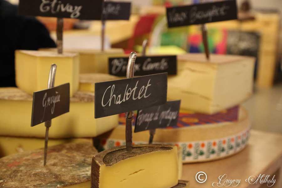 La Nuit du Fromage La Chamade Morzine