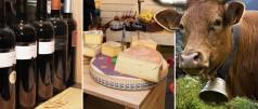 Nuit du Fromage à Morzine
