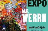 Expo Werrn Chamade