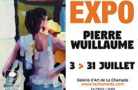 Expo Pierre Wuillaume Morzine