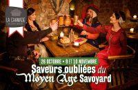 Soiréees médiévales Morzine