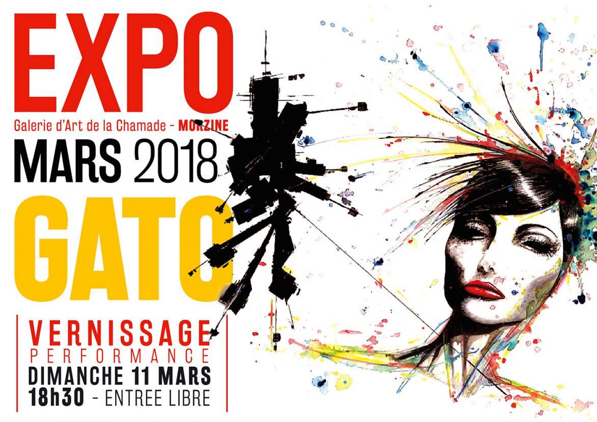 Expo Gato Morzine