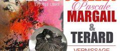 Expo Margail Terard Morzine